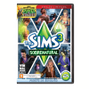 The Sims 3 - Sobrenatural + Contedo Exclusivo Plants x Zombies - Edio Limitada