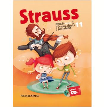 Strauss (Vol. 11)