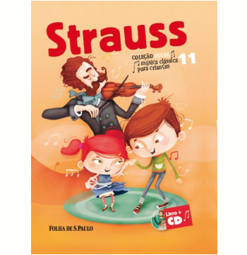 Strauss (Vol. 11)