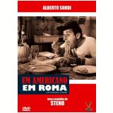 Um Americano em Roma (DVD) - Alberto Sordi