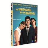 As Vantagens De Ser Invisível (DVD) - Stephen Chbosky (Diretor)
