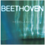 Beethoven For Relaxation (CD) -