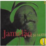 Jamelao - A Voz Do Samba Vol. 1 (CD) - Jamelao