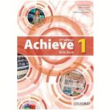 Achieve 1 Skills Book - Second Edition -