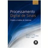Processamento Digital De Sinais - Paulo R. S. Diniz, Eduardo A. B. Da Silva E Sergio L. Netto