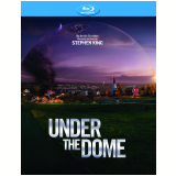 Under The Dome - Temporada 1 (Blu-Ray) - V�rios (veja lista completa)