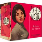 Angela Maria - Rainha Do Rádio (1955-1956) (CD) - Angela Maria