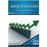 Arquivologia (Ebook) - Rubens Souza