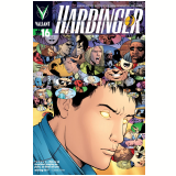 Harbinger (2012) Issue 16 (Ebook) - Dysart