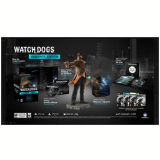Watch Dogs Vigilante Edition (X360) -