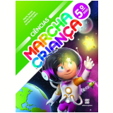 Marcha Criança Ciências 5º Ano - Ensino Fundamental I - Armando Coelho, Maria Teresa, Maria Elisabete
