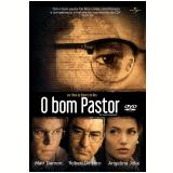 O Bom Pastor (DVD) - Angelina Jolie, Damon Matt, Robert De Nilo