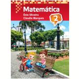 Matemática - 2º Ano - 4 ª Edição - Enio Silveira