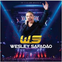 CDs - Wesley Safadão - Ao Vivo Em Brasília - Wesley Safadão - 7891430393823