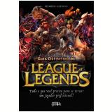 Guia definitivo de League of Legends (Ebook) - Ricardo Caetano