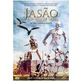 Jasão E O Velo De Ouro - Edição Especial Remasterizada (DVD) - Don Chaffey