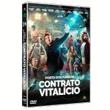 Porta dos Fundos - Contrato Vitalício (DVD) - Antonio Tabet, Fábio Porchat, Gregorio Duvivier