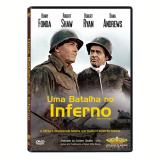 Uma Batalha No Inferno (DVD) - Vários (veja lista completa)