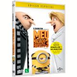 Meu Malvado Favorito 3 (DVD) - Evandro Mesquita, Maria Clara Gueiros