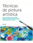Técnicas de Pintura Artística - Dorling Kindersley