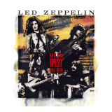 Led Zeppelin - How The West Was Won - Digifile (CD) - Led Zeppelin