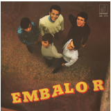 Embalo R - 1968 - Vol. 2 (CD) - Embalo R