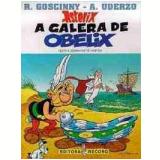 A Galera de Obelix - A. Uderzo, R. Goscinny
