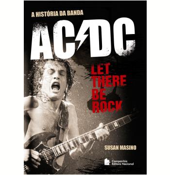A História da Banda AC/DC