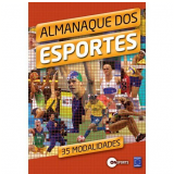 Almanaque dos Esportes - Vinícius Casagrande (Editor)