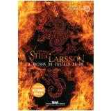 A Rainha do Castelo de Ar (Vol. 3) - Stieg Larsson, Elisa V. Randow