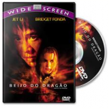 Beijo do Dragão, O (DVD) - Jet Li