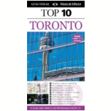 Guia Top 10 Toronto - Lorraine Johnson, Barbara Hopkinson