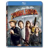 Zumbilandia (Blu-Ray) - Woody Harrelson, Jesse Eisenberg, Emma Stone