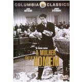 Mulher faz o Homem, A (DVD) - James Stewart, Guy Kibbee, Thomas Mitchell