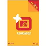 Raimundos Mais MTV (DVD) - Raimundos