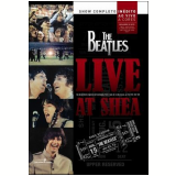 The Beatles - Live At Shea (DVD)