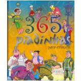 365 Piadinhas para Crianças - Juan López Ramón