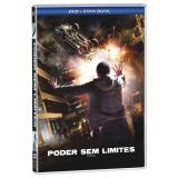 Poder Sem Limites (DVD) - Josh Trank (Diretor)