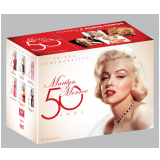 Marilyn Monroe 50 Anos (DVD) - Marilyn Monroe