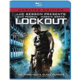 Sequestro no Espaço (Blu-Ray) - Vários (veja lista completa)