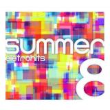 Summer Eletrohits - Vol. 8 - Varios (CD) -