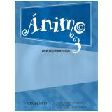 Animo 3 Livro Do Professor Cd Included -