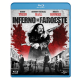 Inferno No Faroeste (Blu-Ray)