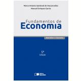 Fundamentos De Economia - Marco Antonio Sandoval de Vasconcellos, Manuel Enriquez Garcia