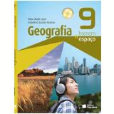 Geografia Homem E Espaço - Ensino Fundamental Ii - 9º Ano - Anselmo Lazaro Branco