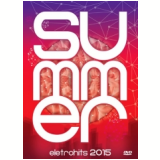 Summer Eletrohits 2015 (CD) -