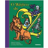 O Mágico De Oz - L. Frank Baum, Robert Sabuda