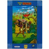 Turma Da Monica Em Lendas Brasileiras - Uirapuru - Mauricio de Sousa