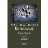 Manual De Direito Empresarial - Gladston Mamede