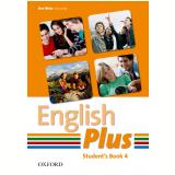English Plus 4 Student Book - Wetz